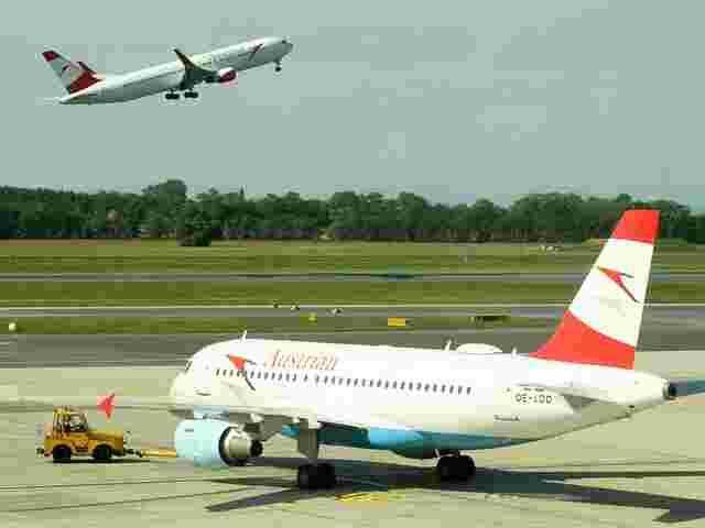 Flughafen Wien: BVwG lässt Hoffnung auf 3. Piste aufleben