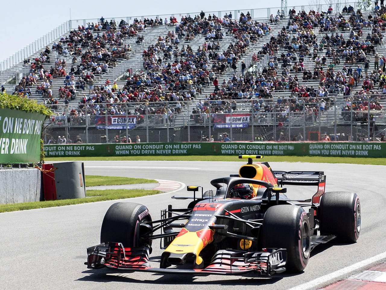 Formel 1: Red Bull ab 2019 mit neuem Motorlieferanten
