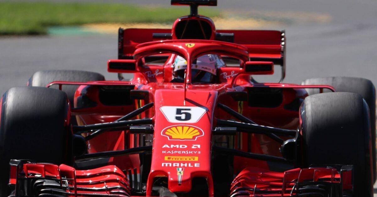 Formel 1 übertragung