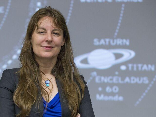 Forscherin aus Salzburg fand 408 Kandidatensterne für erdähnliche Planeten