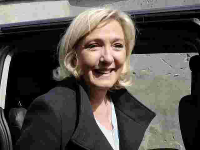 23-Jähriger bescherte Marine Le Pen ihren bisher größten Triumph — EU-Wahl