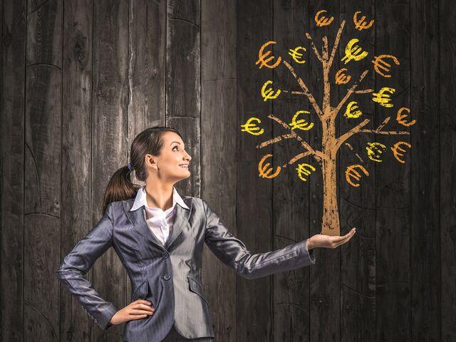 b8a5511fd8eae5 Frauen in Führungspositionen  Die Welt der Finanzen wird weiblich ...