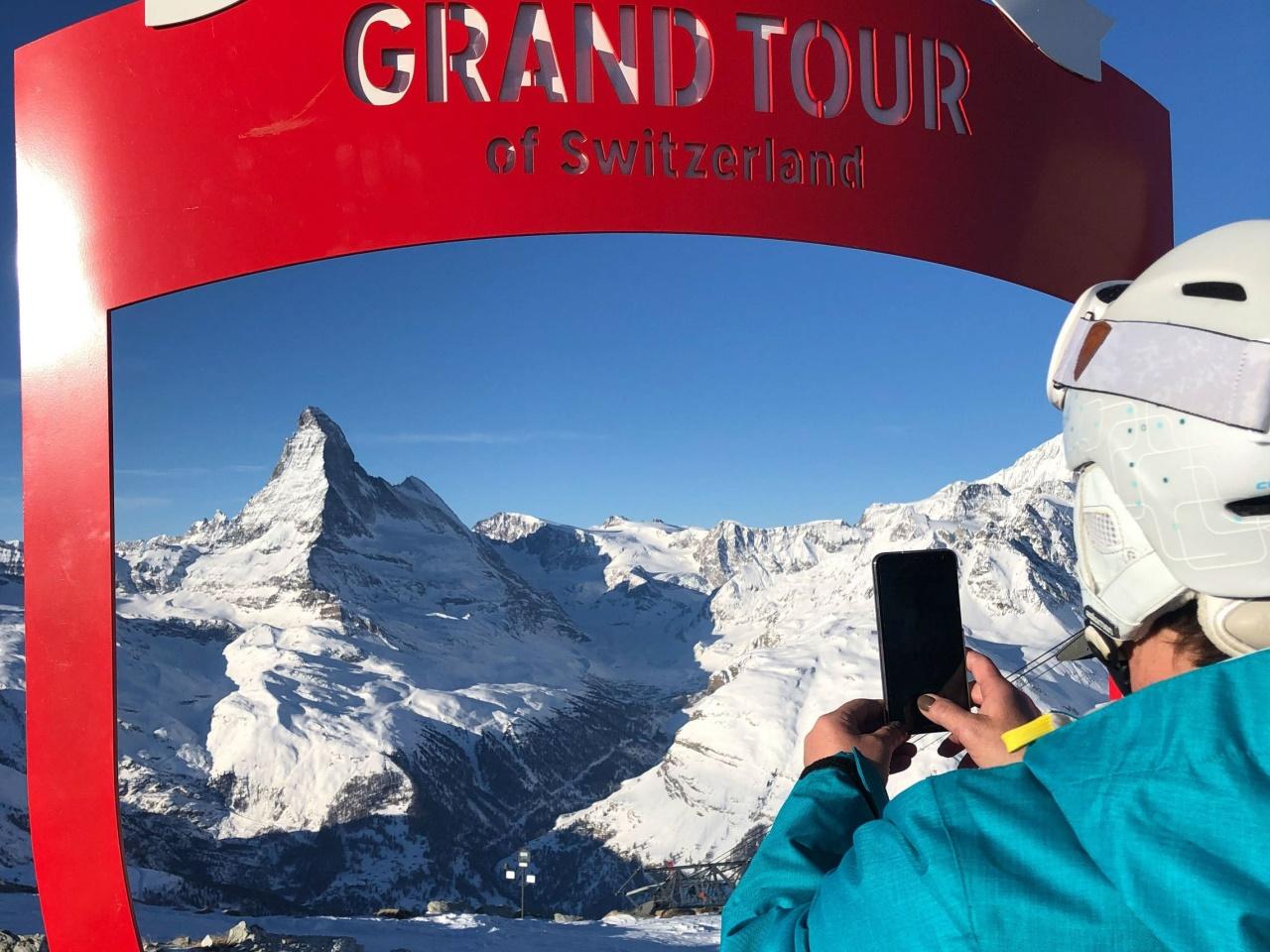 Fünf Dinge, die man sich in Zermatt gönnen sollte