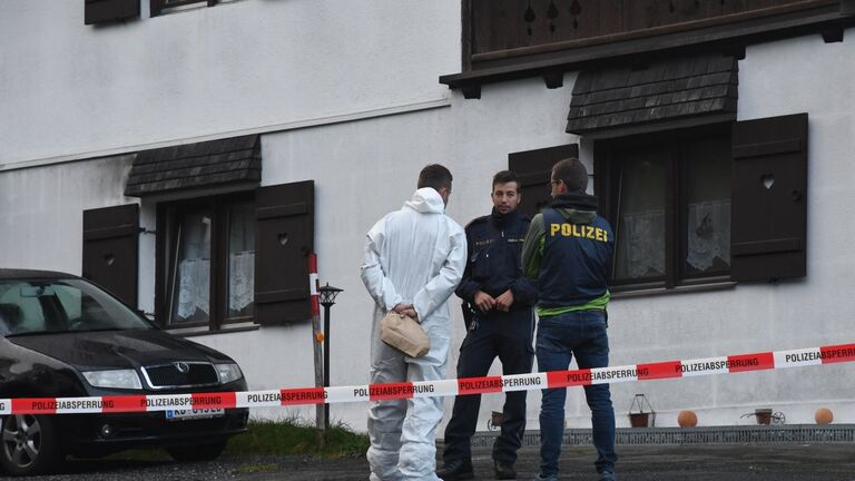 Funffachmord In Kitzbuhel 25 Jahriger Totete Ex Freundin