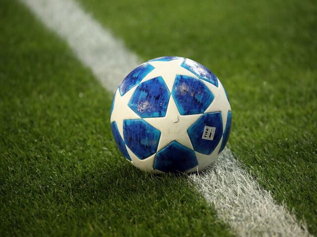 new style c5db4 64e7c Fußball: Champions League ab 2024 auch an Wochenenden? | SN.at