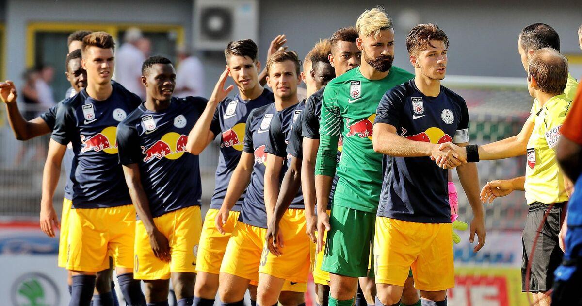 Fussball Erste Liga