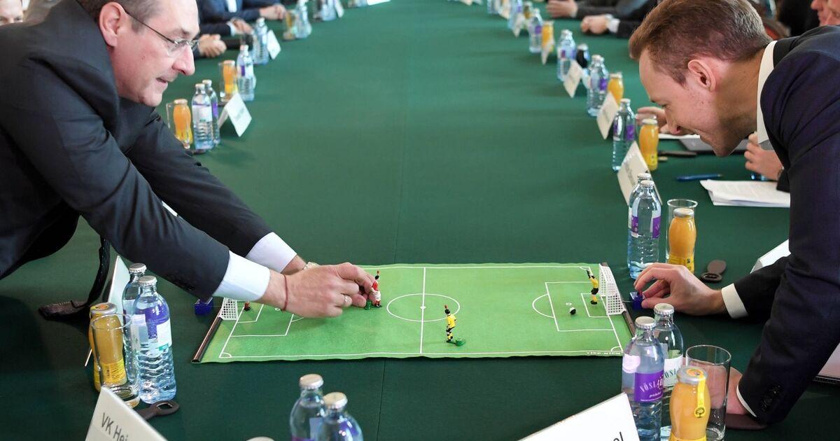 Fußball verpflichtend im Free-TV? Regierung tagte mit Liga-Vertretern