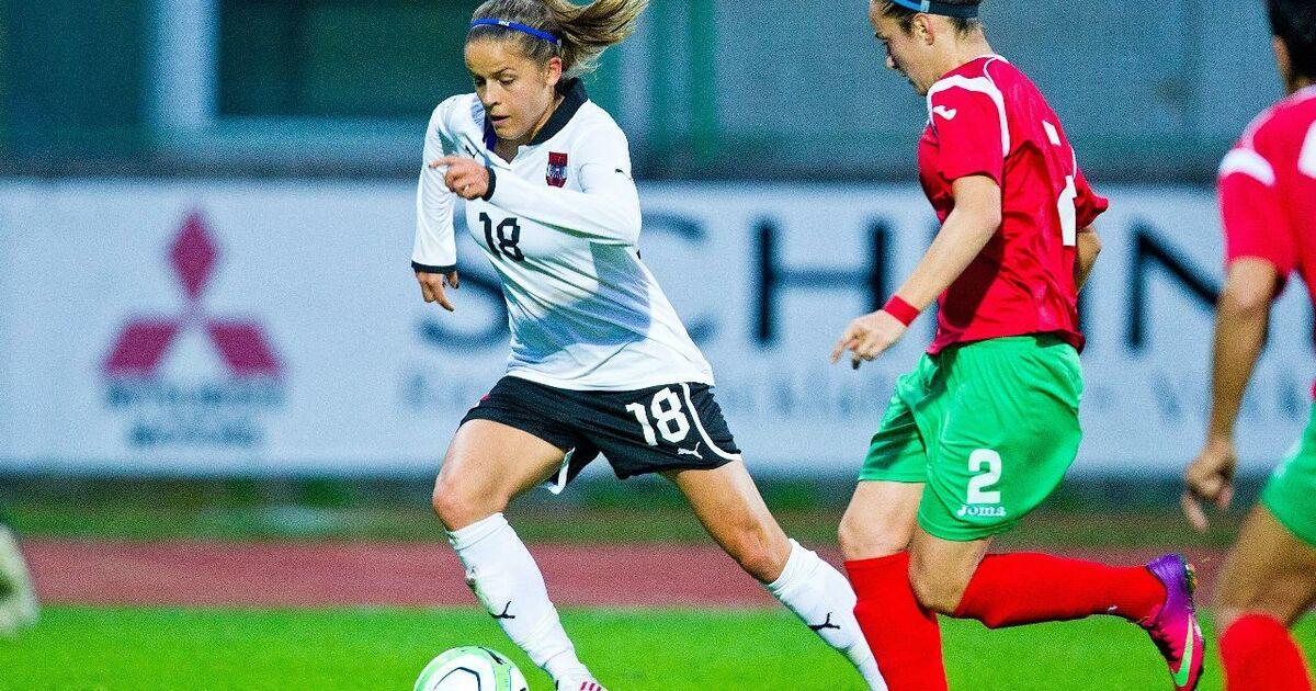 Frauenfußball Em Im Tv