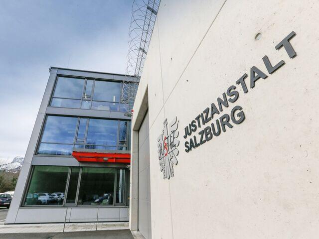 Geflohener Häftling stellte sich nach zehn Jahren auf Teneriffa der Polizei in Salzburg