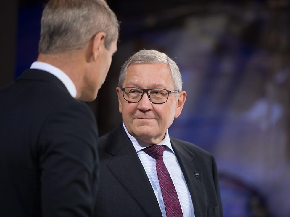 Geldgeber räumen Fehler im Umgang mit Griechenland-Krise ein