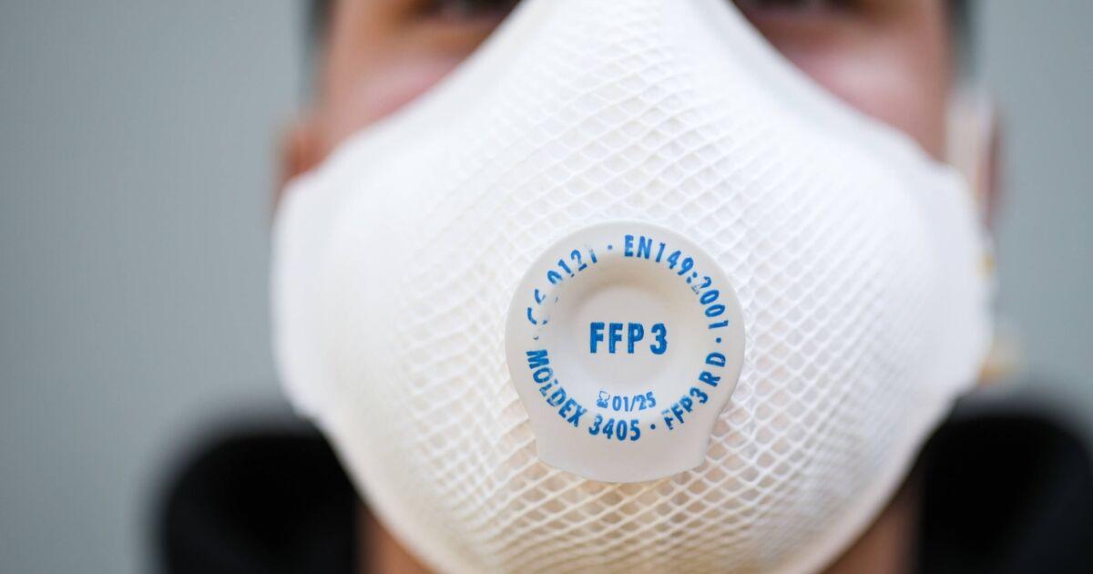 """Schutzmasken: """"Genauso schwer, wie ein Einhorn zu finden ..."""
