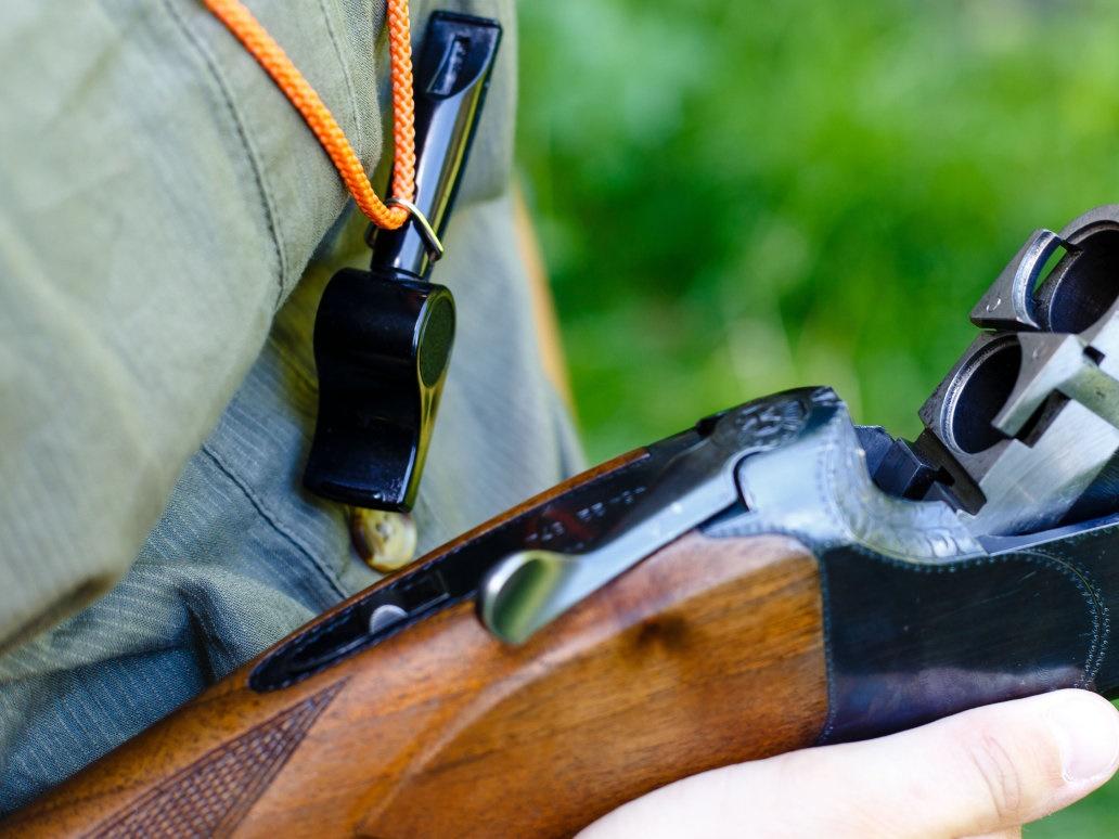 Getöteter Pkw-Insasse in Bayern starb durch Jagdgewehrschuss