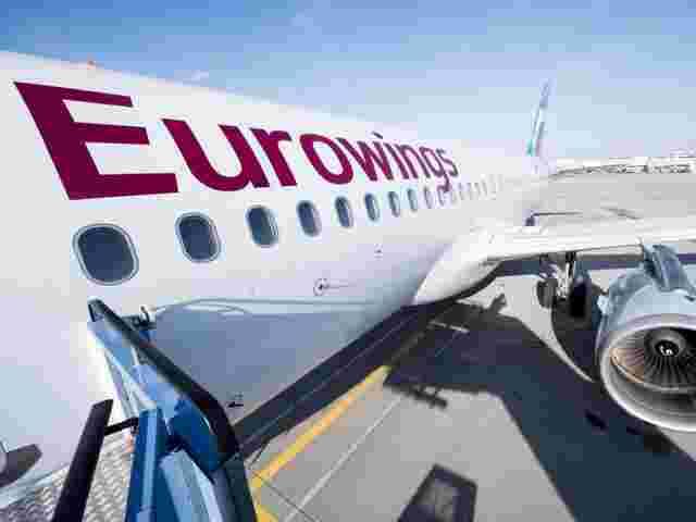 Lufthansa-Tochter Mitarbeiter warnen vor Eurowings