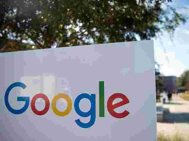 Google transferierte 2017 rund 20 Mrd. Euro auf die Bermudas