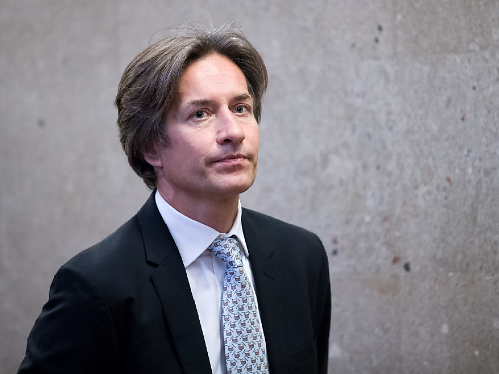 Grasser sagt im Korruptionsprozess vor Gericht aus