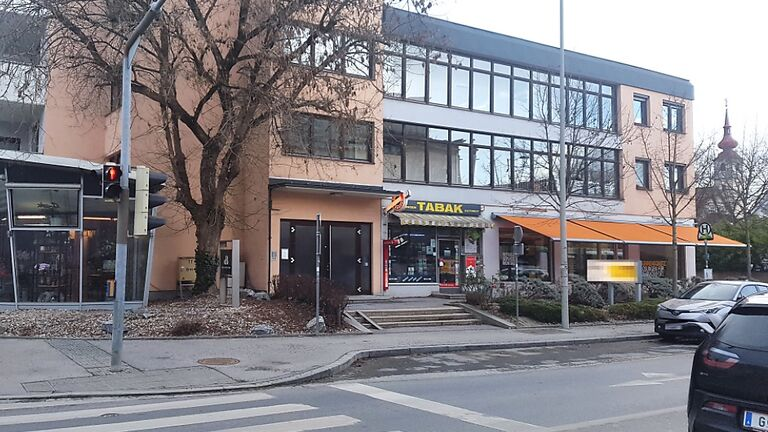 huggology.com 4 Zimmer fr 3er-WG in Graz Jakomini - PJ21