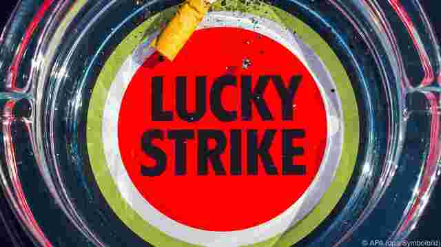 Großfusion in Zigarettenbranche - Lucky Strike will Camel