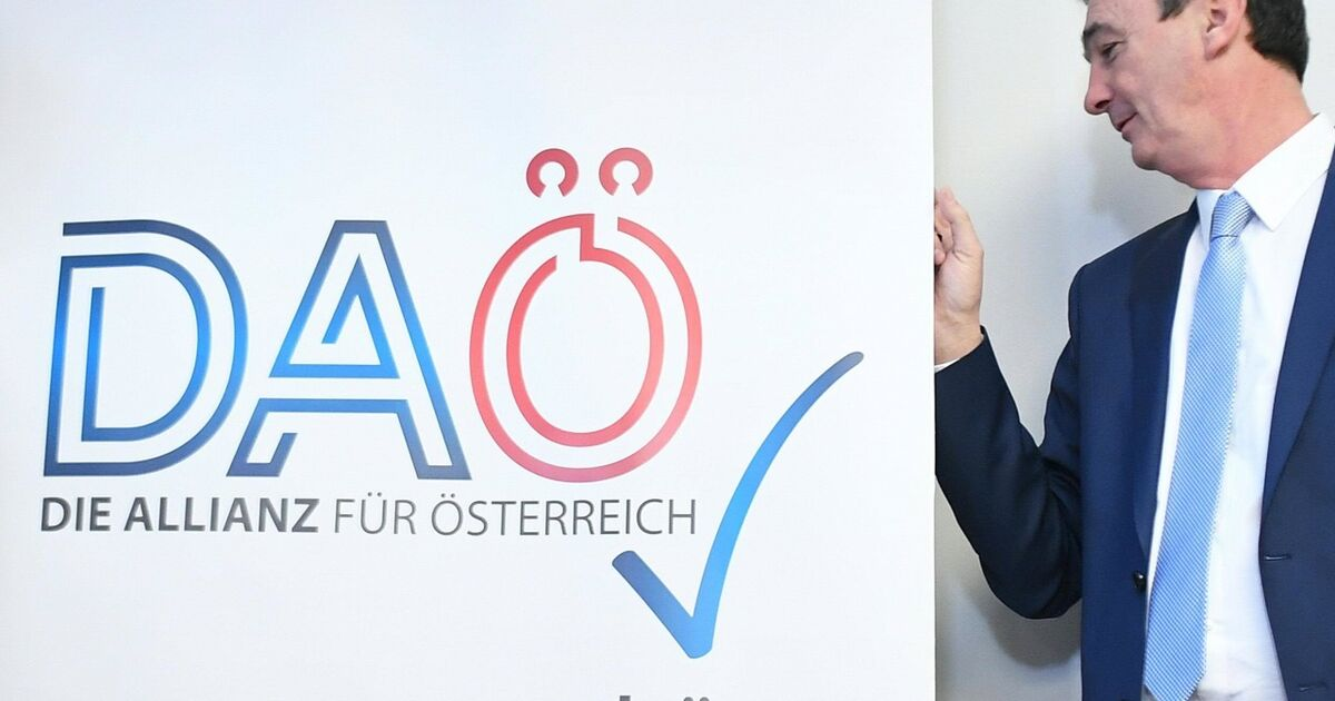 Groteil der FP-Bezirkpartei in Oberpullendorf geht zu DA