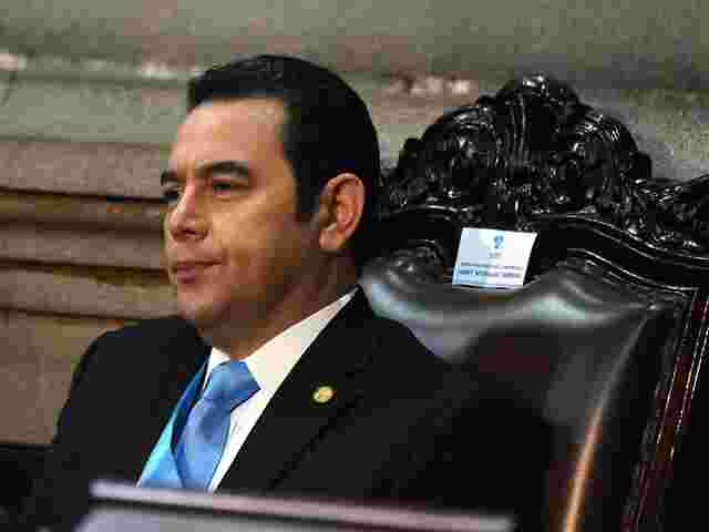 Migration - Morales sagte Treffen mit Trump kurzfristig ab
