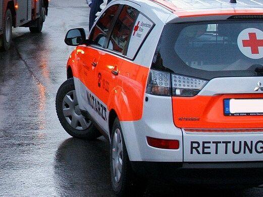Halleiner Verungluckt Mit Auto In Berchtesgaden Sn At