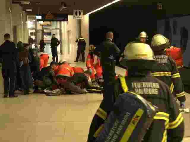 Mann ersticht in Hamburg Frau und Kind