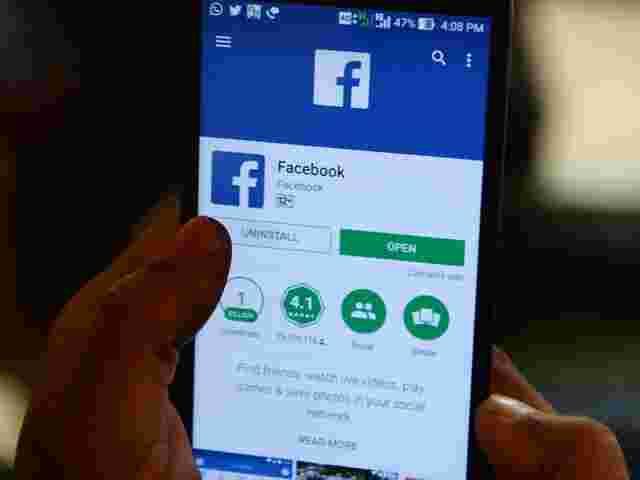 Datenschutz-Skandal: Muss Facebook 300.000 Euro an Hamburg zahlen?