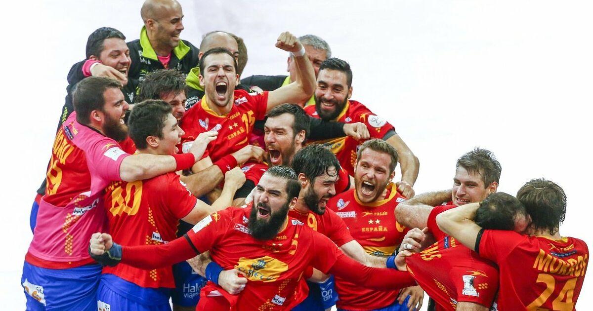 handball wm achtelfinale deutschland