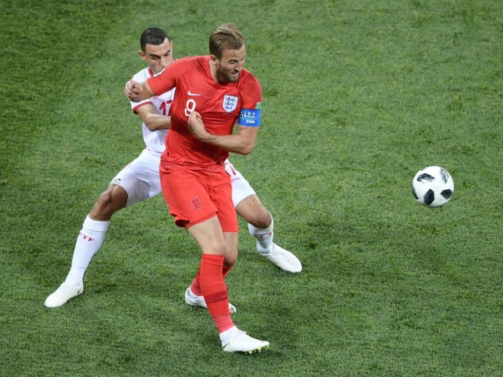 Harry Kane bewahrt England vor WM-Fehlstart