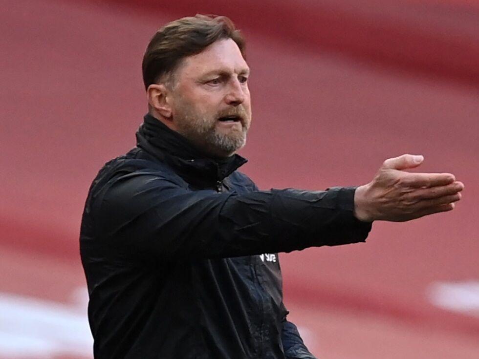 Hasenhüttl-Club Southampton erreicht 1:1 gegen Leicester