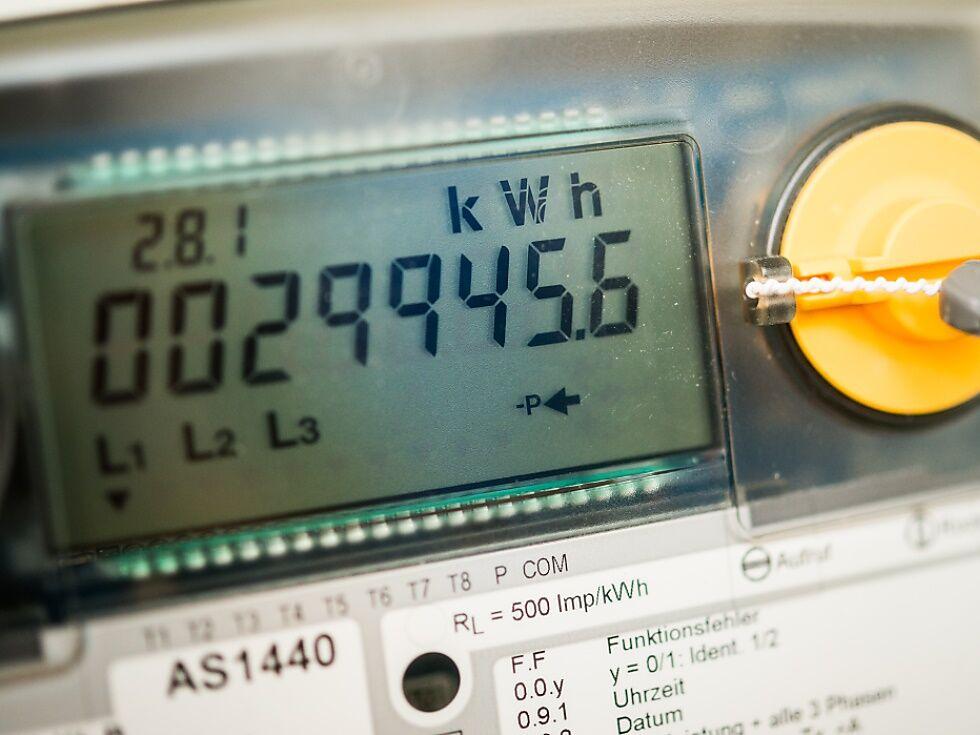 Haushaltsenergiepreise im Juni um 8,2 Prozent unter Vorjahr