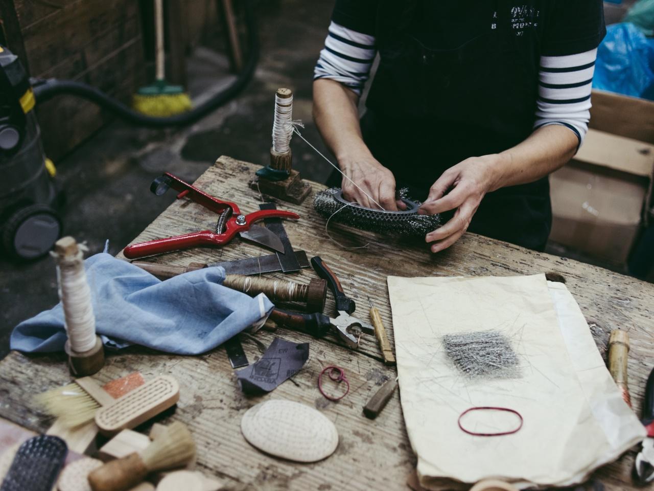Heimwerken : Die Österreicher packen gerne selbst an