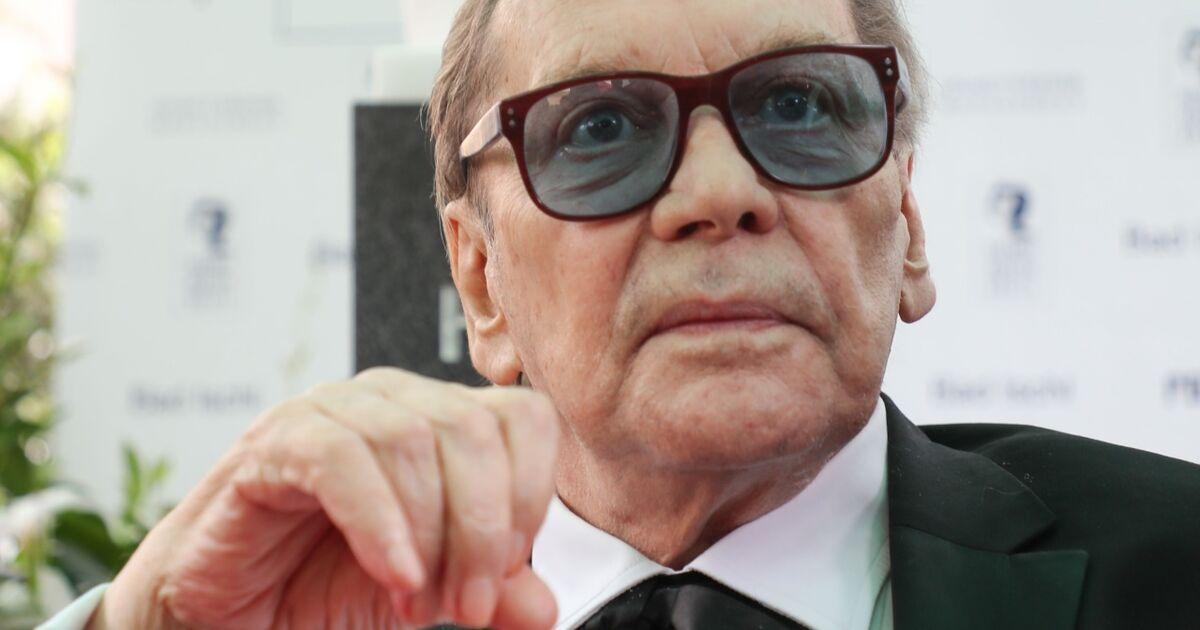 Helmut Berger 2021
