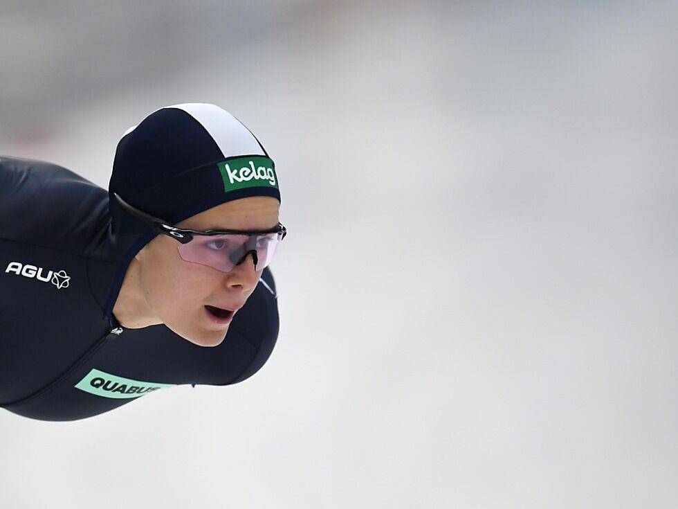 Herzog mit Saison-Fehlstart - 500-m-Disqualifikation