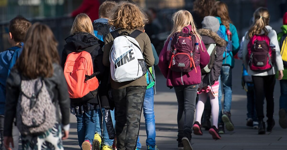 Werden Schulen Wieder Geschlossen
