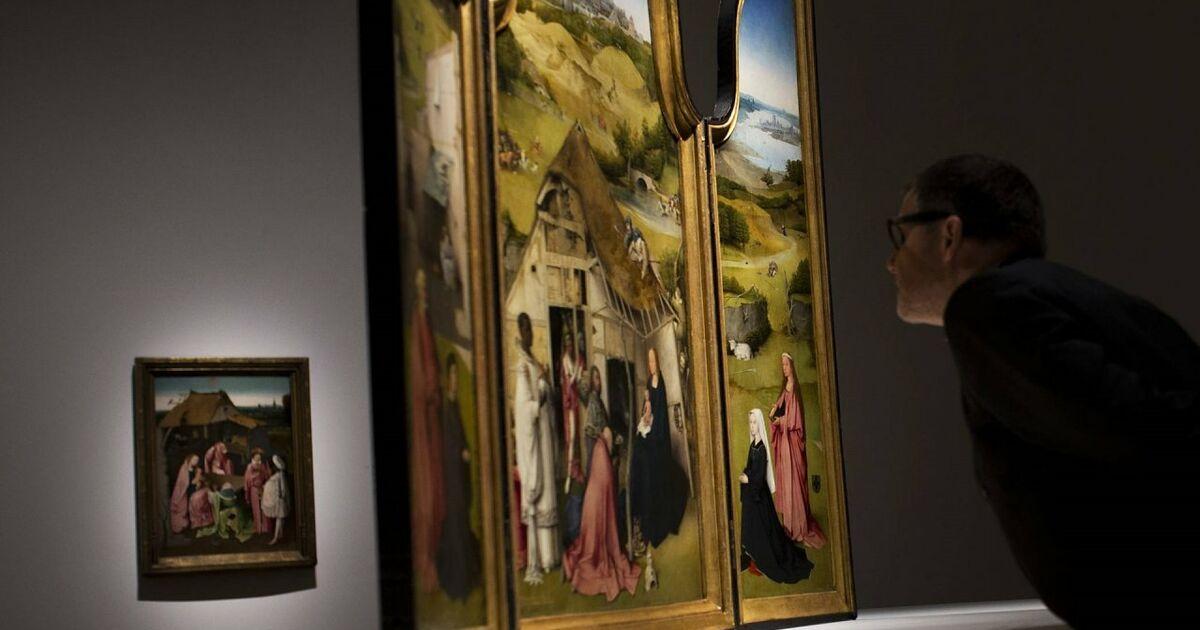 Hieronymus Bosch: In Madrid eröffnet Mega-Ausstellung | SN.at
