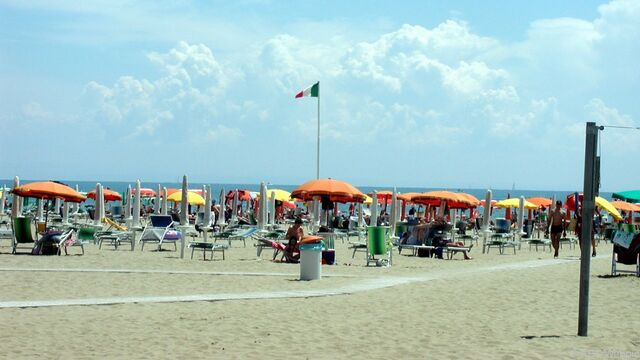 Hochzeit Am Strand Lockt Auslandische Paare Nach Lignano Sn At
