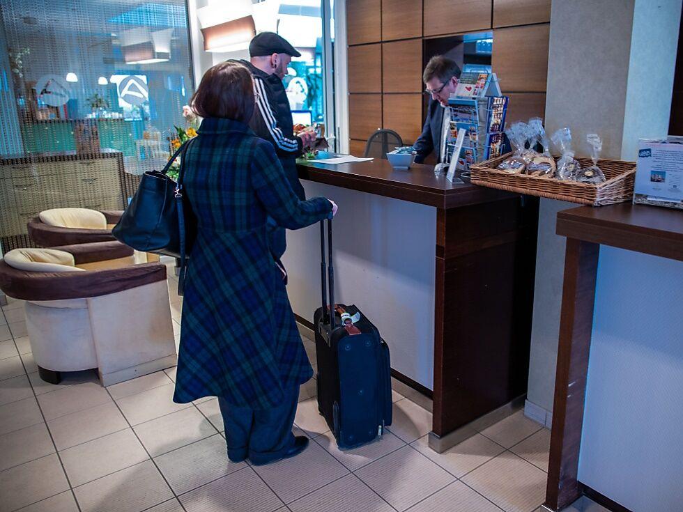 Hoteliers begrüßen Klarheit zu Hotelsperren