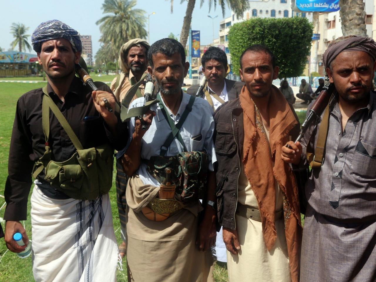 Im Jemen kommt es zur angesagten Katastrophe