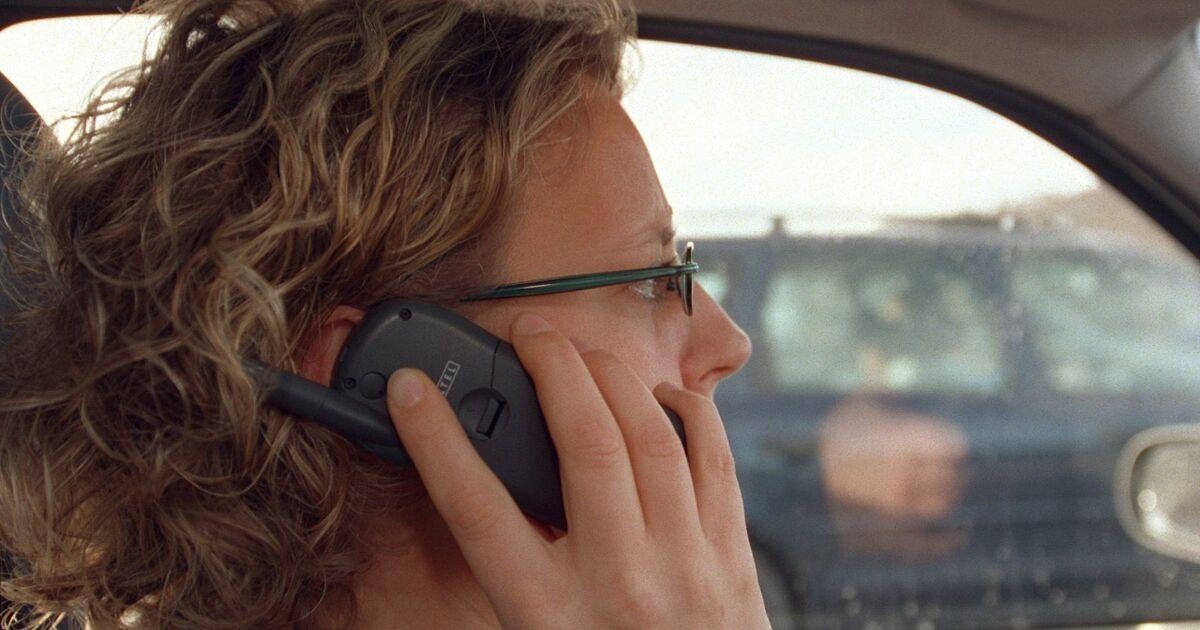 In Salzburg werden im Schnitt täglich 22 Lenker mit Handy am Steuer erwischt