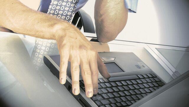 Internetnutzung Am Arbeitsplatz Privates Surfen Im Buro Karriere