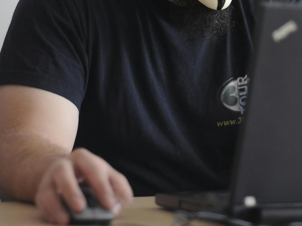 Internetorganisation warnt vor Angriff auf Netzinfrastruktur