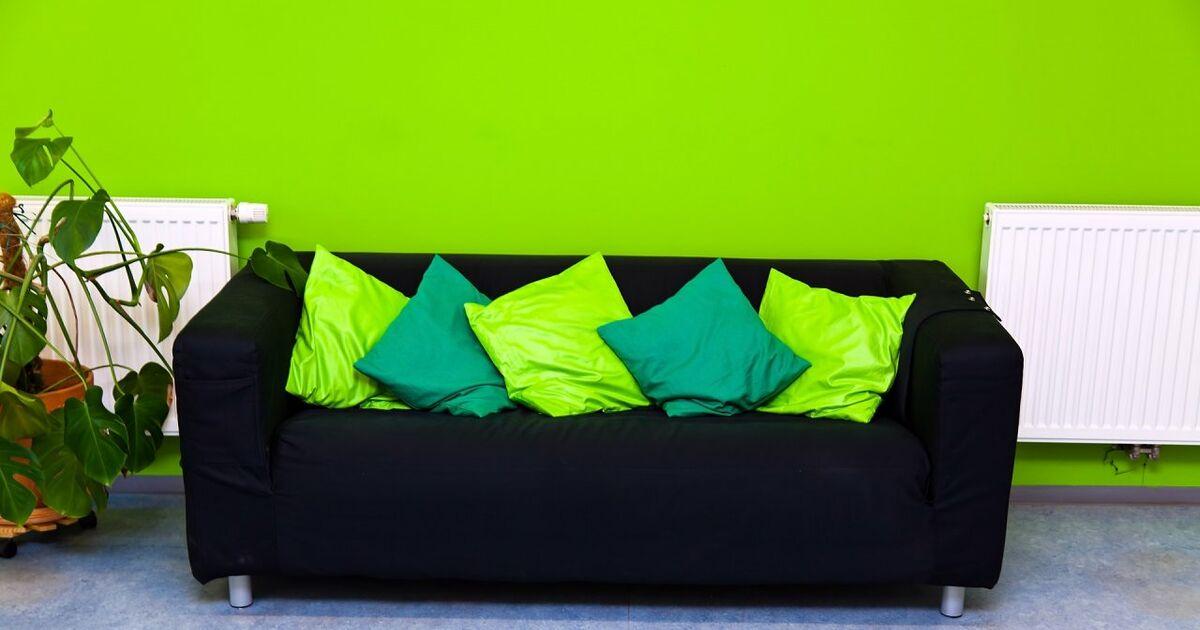 Intim und hip konzerte im wohnzimmer liegen im trend for Wohnzimmer konzert