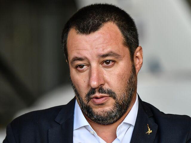 Salvini will weiter keine Rettungsschiffe passieren lassen