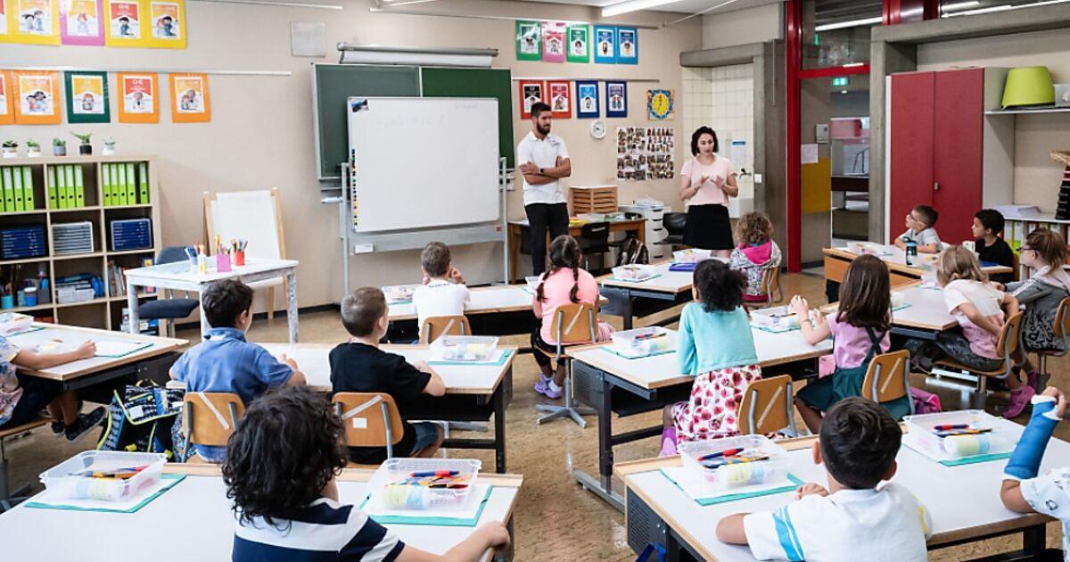 Schulen Nach Ostern Wieder Offen