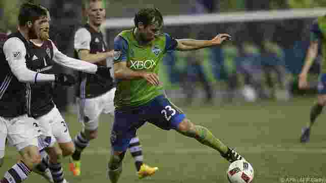 Ivanschitz zog mit Seattle in MLS-Finale ein