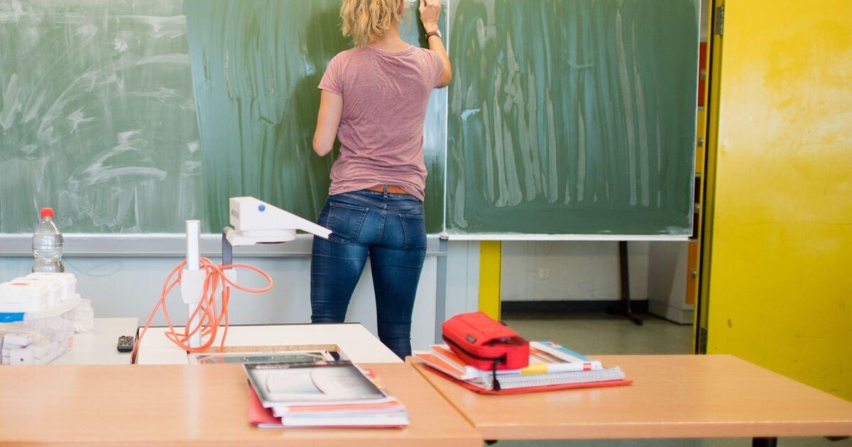 Jobs an den höheren Schulen werden in nächsten Jahren knapp