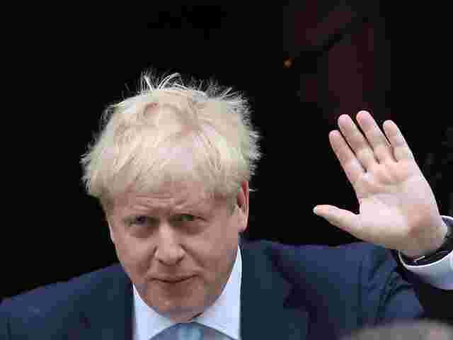 Johnson offenbar zu Antrag auf Brexit-Aufschub bereit | SN.at