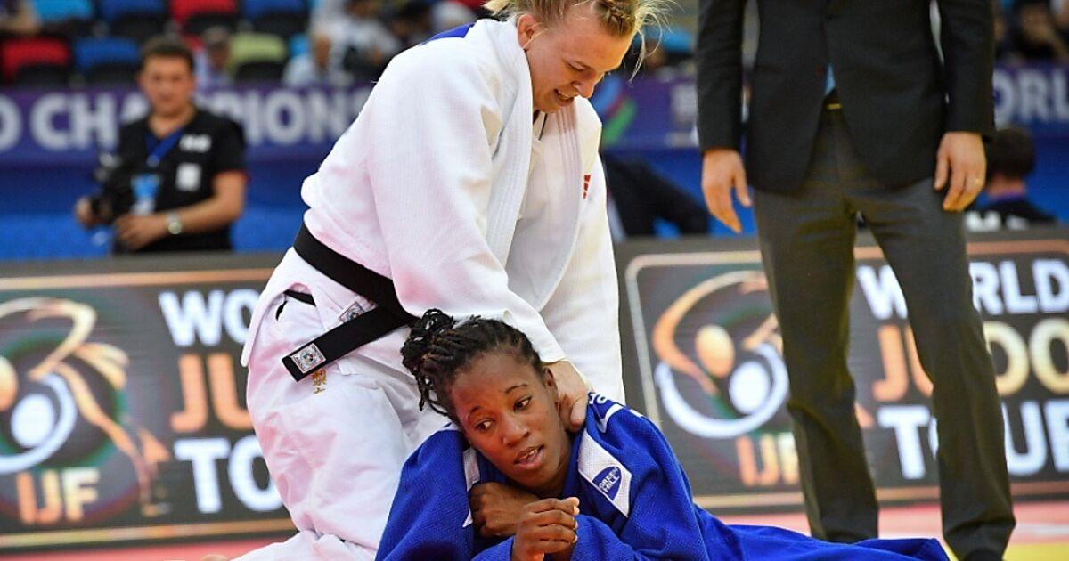 partnersuche judo