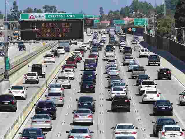 Kalifornien: Ab 2035 nur noch emissionsfreie neue Lkw erlaubt