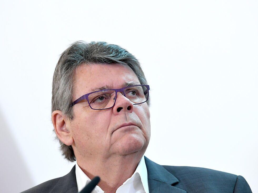 Katzian erwartet nach Corona-Krise Verteilungsdebatte